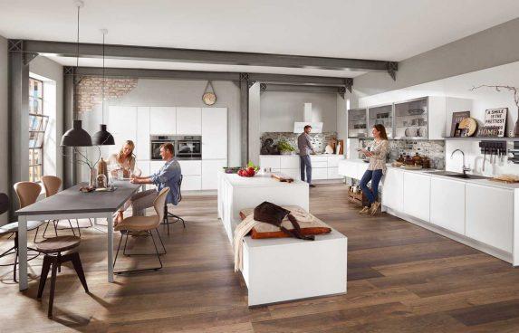 Massivholz Küche Eggenfelden